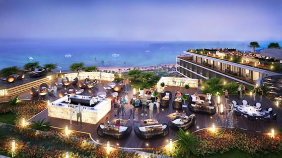Tập đoàn CEO khai trương khu nghỉ dưỡng 5 sao phong cách Mỹ đầu tiên tại Phú Quốc ảnh 4