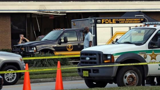 Nổ súng tại ngân hàng ở bang Florida, ít nhất 5 người thiệt mạng ảnh 6