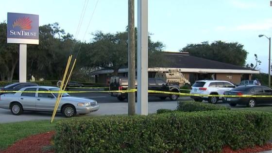 Nổ súng tại ngân hàng ở bang Florida, ít nhất 5 người thiệt mạng ảnh 1