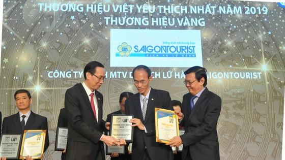 Thương hiệu Việt yêu thích nhất 2019: Vinh danh 27 doanh nghiệp ảnh 6