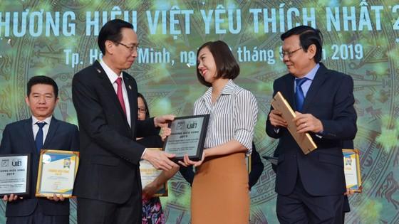 Thương hiệu Việt yêu thích nhất 2019: Vinh danh 27 doanh nghiệp ảnh 5