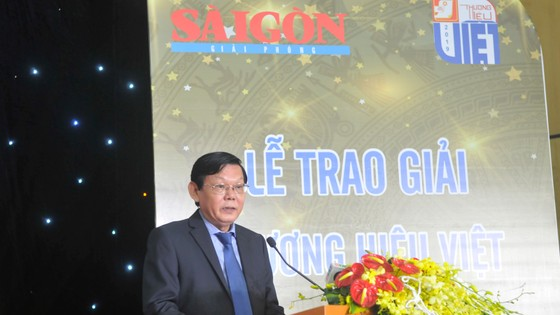 Thương hiệu Việt yêu thích nhất 2019: Vinh danh 27 doanh nghiệp ảnh 1