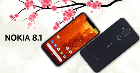 Top 6 smartphone sẽ khuynh đảo thị trường Tết Kỷ Hợi 2019 ảnh 6