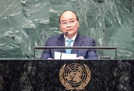 Khát vọng hòa bình, phát triển và trách nhiệm của mỗi quốc gia ảnh 1