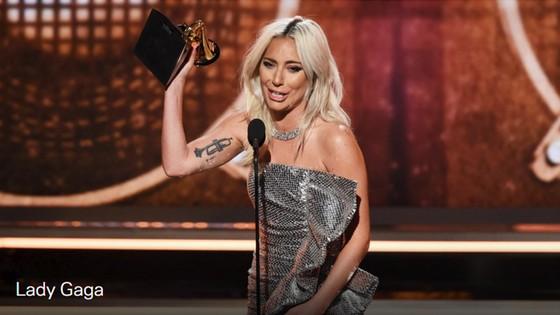 """""""Golden Hour"""" của Kacey Musgraves thắng giải Album nhạc đồng quê và Album của năm tại Grammy 2019 ảnh 7"""
