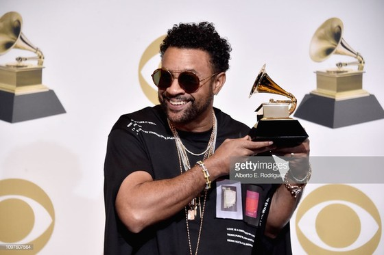 """""""Golden Hour"""" của Kacey Musgraves thắng giải Album nhạc đồng quê và Album của năm tại Grammy 2019 ảnh 15"""