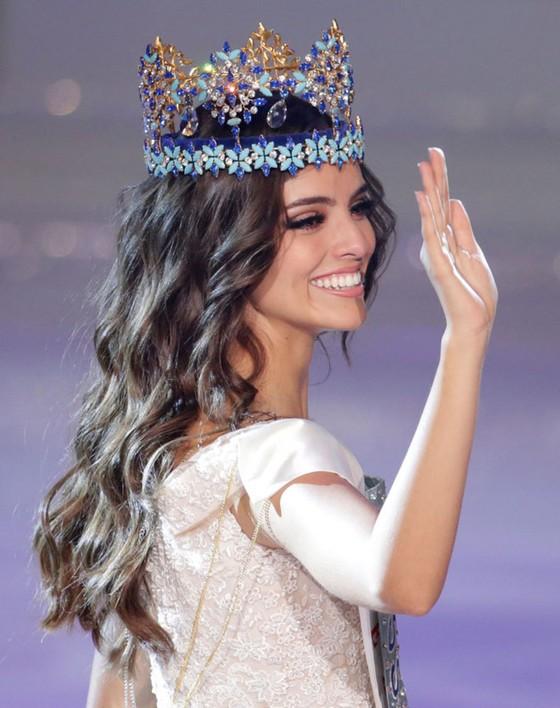 Mỹ nhân Ấn Độ - Meenakshi Chaudhary là Hoa hậu của các hoa hậu ảnh 7