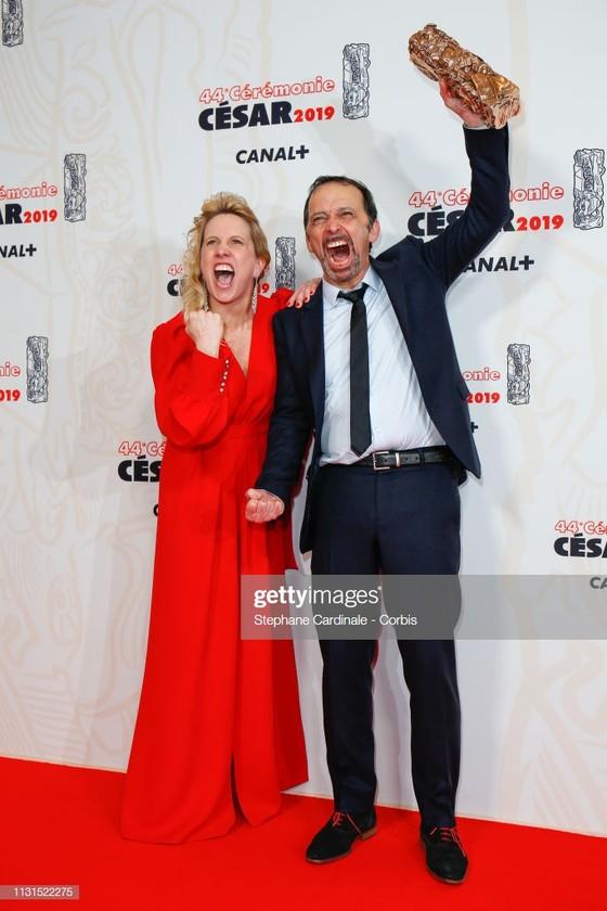 """""""Custody"""", phim về bạo lực gia đình, giành giải Phim hay nhất Giải thưởng điện ảnh César 2019 ảnh 7"""