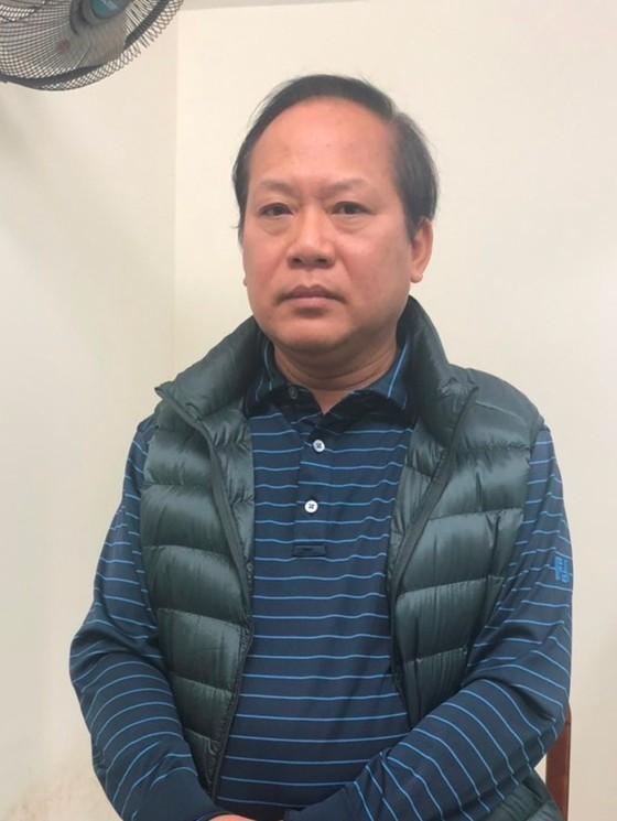 Khởi tố, bắt tạm giam để điều tra đối với bị can Nguyễn Bắc Son và bị can Trương Minh Tuấn ảnh 3