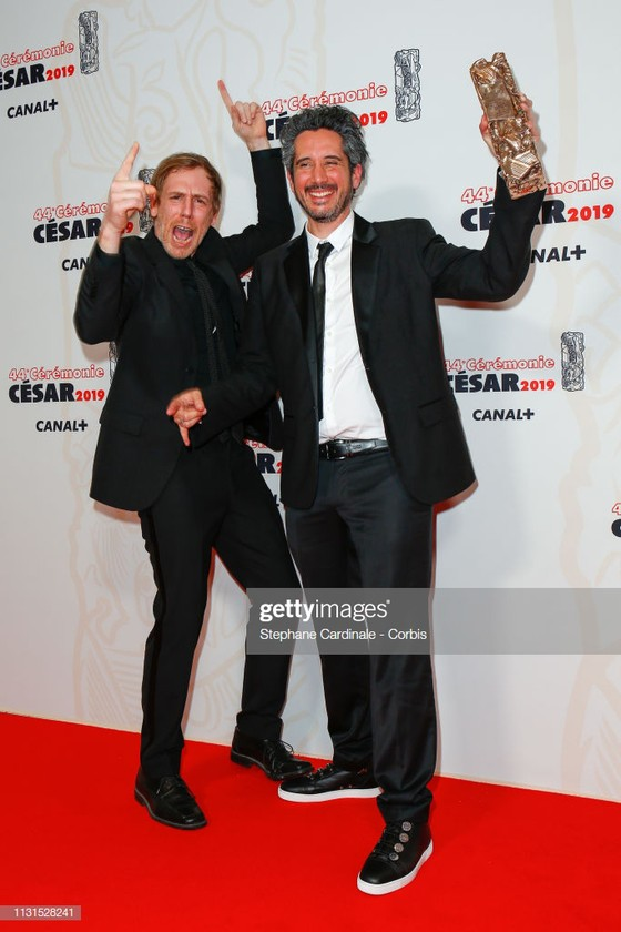 """""""Custody"""", phim về bạo lực gia đình, giành giải Phim hay nhất Giải thưởng điện ảnh César 2019 ảnh 8"""