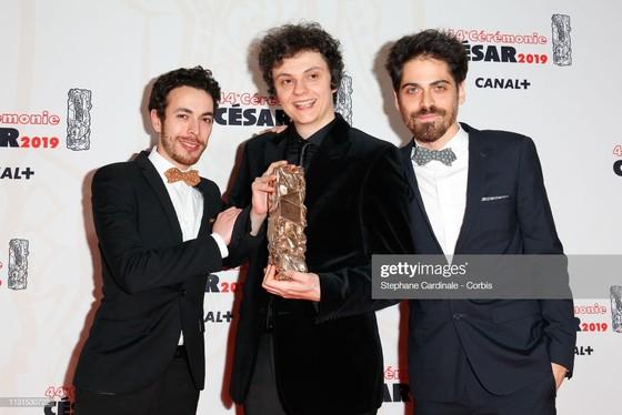 """""""Custody"""", phim về bạo lực gia đình, giành giải Phim hay nhất Giải thưởng điện ảnh César 2019 ảnh 11"""