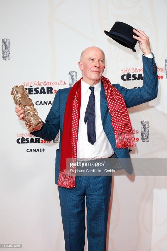"""""""Custody"""", phim về bạo lực gia đình, giành giải Phim hay nhất Giải thưởng điện ảnh César 2019 ảnh 4"""