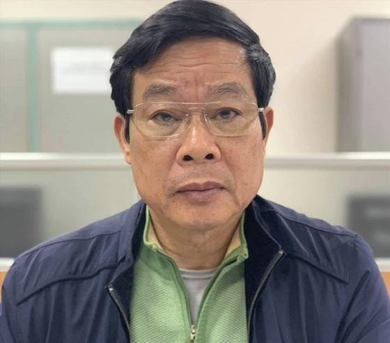 Khởi tố, bắt tạm giam để điều tra đối với bị can Nguyễn Bắc Son và bị can Trương Minh Tuấn ảnh 1