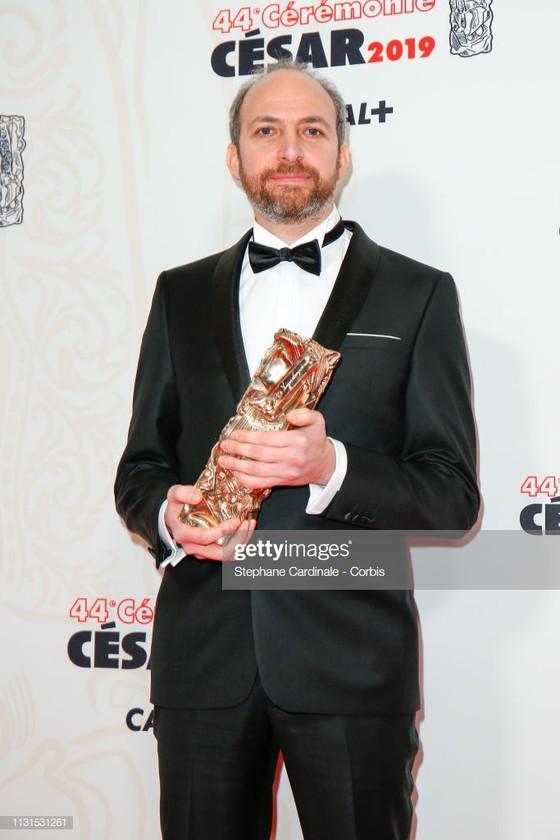 """""""Custody"""", phim về bạo lực gia đình, giành giải Phim hay nhất Giải thưởng điện ảnh César 2019 ảnh 10"""