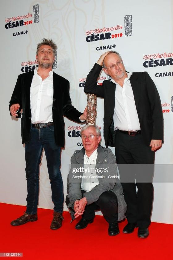 """""""Custody"""", phim về bạo lực gia đình, giành giải Phim hay nhất Giải thưởng điện ảnh César 2019 ảnh 12"""