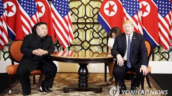Hội nghị thượng đỉnh Mỹ - Triều Tiên lần 2: Nhà lãnh đạo Triều Tiên khẳng định sẵn sàng phi hạt nhân hoá ảnh 10