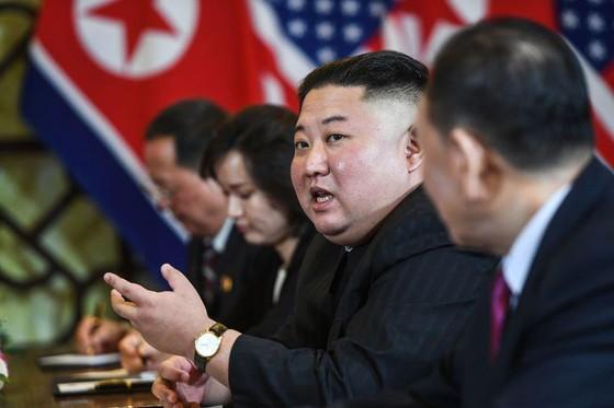 Hội nghị thượng đỉnh Mỹ - Triều Tiên lần 2: Nhà lãnh đạo Triều Tiên khẳng định sẵn sàng phi hạt nhân hoá ảnh 1