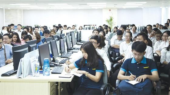 Broker Meeting của HBC: Hòa Bình có đối tác chiến lược mới ảnh 1