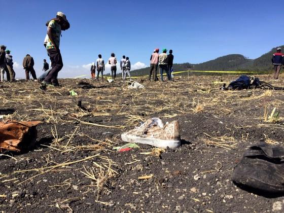 Vụ tai nạn máy bay Ethiopia: Đã xác định được danh tính các hành khách  ảnh 2