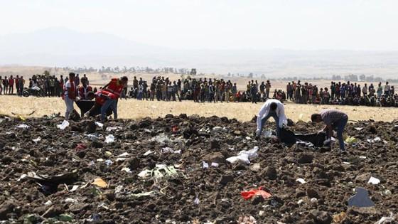 Vụ tai nạn máy bay Ethiopia: Đã xác định được danh tính các hành khách  ảnh 4