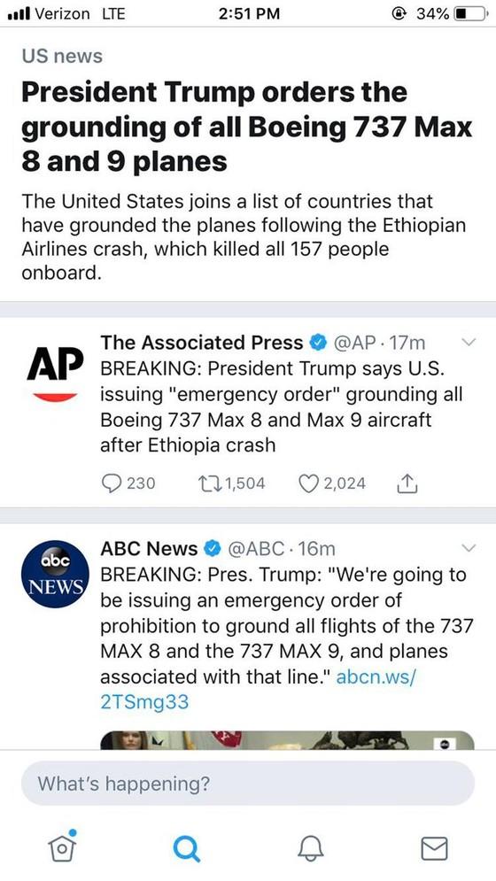Vụ tai nạn máy bay Ethiopia: Hộp đen được gửi tới Pháp phân tích ảnh 3