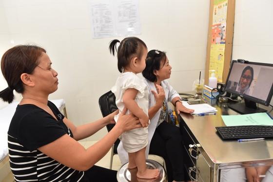 Thêm một trạm y tế hoạt động theo nguyên lý y học gia đình tại thành phố ảnh 2