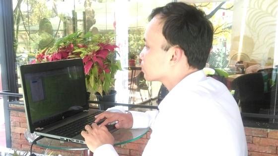Ứng dụng mã nguồn mở vào phần mềm quản lý đất đai ảnh 1