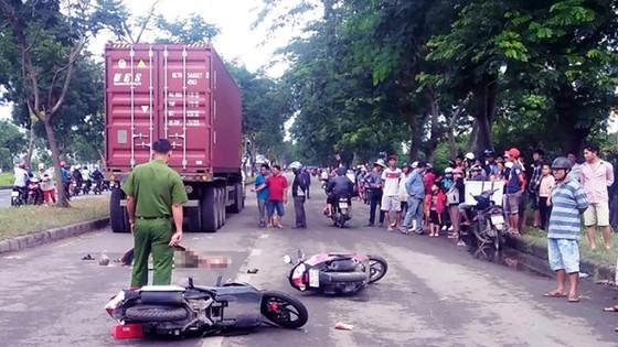 Giải pháp giảm tai nạn giao thông địa bàn Bình Chánh ảnh 1