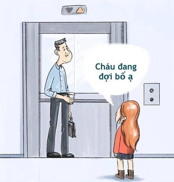 Dạy trẻ tránh bị sàm sỡ ảnh 1