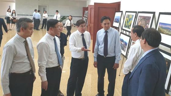 Saigontourist hỗ trợ phát triển sâu rộng du lịch Nghệ An ảnh 1