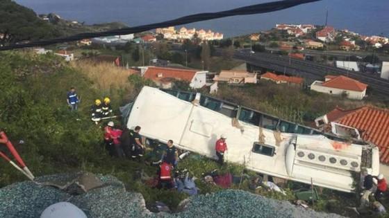 Tai nạn giao thông tại Bồ Đào Nha, 29 du khách thiệt mạng, 28 người khác bị thương ảnh 5
