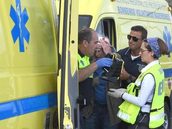 Tai nạn giao thông tại Bồ Đào Nha, 29 du khách thiệt mạng, 28 người khác bị thương ảnh 6