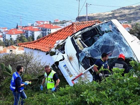 Tai nạn giao thông tại Bồ Đào Nha, 29 du khách thiệt mạng, 28 người khác bị thương ảnh 9