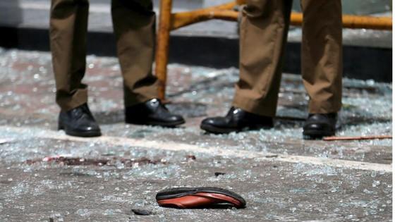 Hàng loạt vụ nổ ở Sri Lanka, ít nhất 207 người thiệt mạng ảnh 9