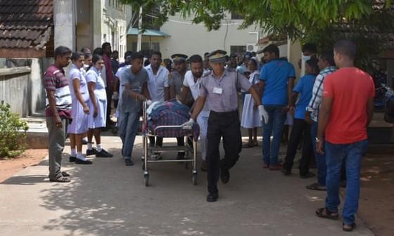 Hàng loạt vụ nổ ở Sri Lanka, ít nhất 207 người thiệt mạng ảnh 3