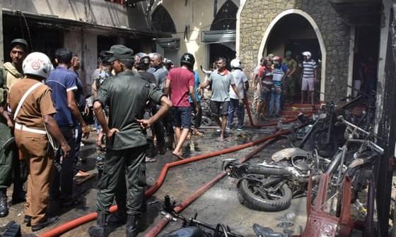 Hàng loạt vụ nổ ở Sri Lanka, ít nhất 207 người thiệt mạng ảnh 4