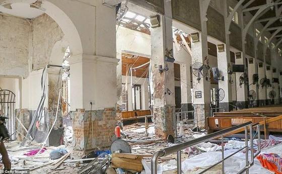Hàng loạt vụ nổ ở Sri Lanka, ít nhất 207 người thiệt mạng ảnh 11