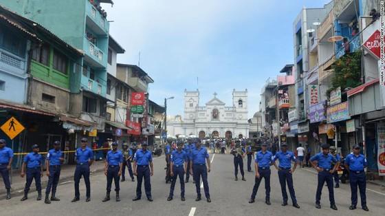 Hàng loạt vụ nổ ở Sri Lanka, ít nhất 207 người thiệt mạng ảnh 16