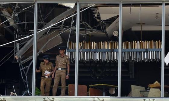 Hàng loạt vụ nổ ở Sri Lanka, ít nhất 207 người thiệt mạng ảnh 12