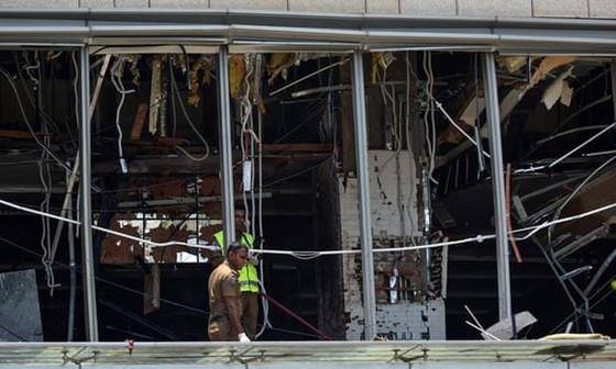 Hàng loạt vụ nổ ở Sri Lanka, ít nhất 207 người thiệt mạng ảnh 13
