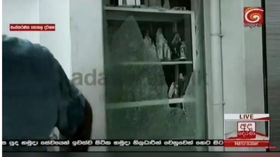 Hàng loạt vụ nổ ở Sri Lanka, ít nhất 207 người thiệt mạng ảnh 17