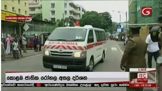 Hàng loạt vụ nổ ở Sri Lanka, ít nhất 207 người thiệt mạng ảnh 21