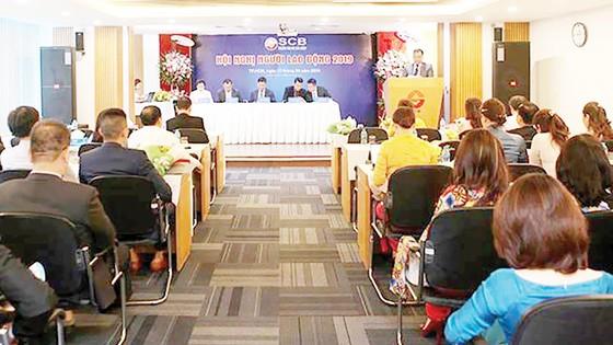 SCB tổ chức thành công Hội nghị Người lao động năm 2019 ảnh 1