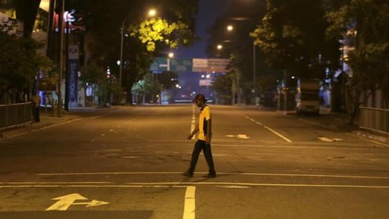 Gần 800 người thương vong trong các vụ nổ tại Sri Lanka ảnh 3