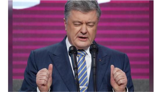Diễn viên hài V.Zelensky đắc cử tổng thống Ukraine ảnh 1