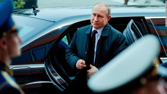 Hội nghị thượng đỉnh Nga-Triều: Hai nhà lãnh đạo đánh giá cao kết quả hội đàm ảnh 6