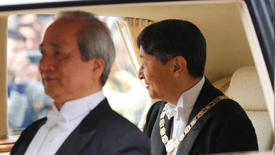 Hoàng Thái tử Naruhito lên ngôi Hoàng đế Nhật Bản với niên hiệu Reiwa ảnh 5