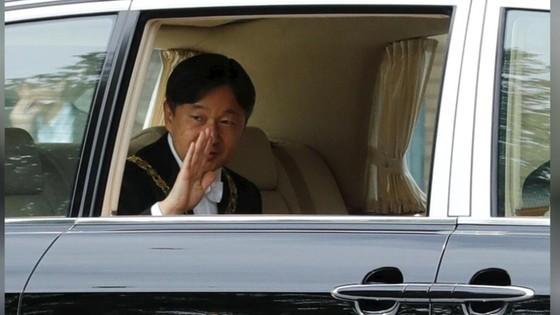 Hoàng Thái tử Naruhito lên ngôi Hoàng đế Nhật Bản với niên hiệu Reiwa ảnh 4