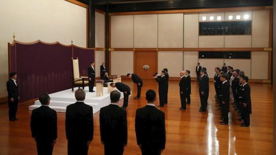 Hoàng Thái tử Naruhito lên ngôi Hoàng đế Nhật Bản với niên hiệu Reiwa ảnh 1