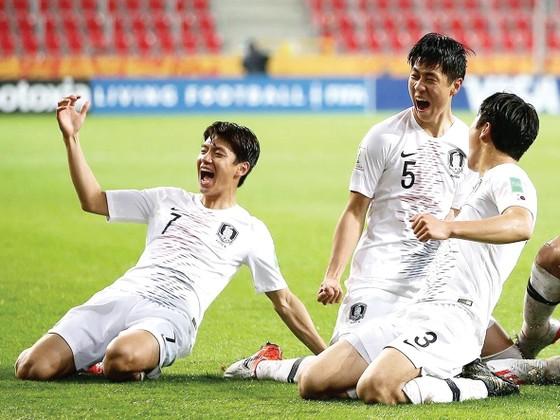 Bóng đá Hàn Quốc lập kỳ tích ở World Cup U.20: Truyền cảm hứng cho cả châu Á ảnh 1